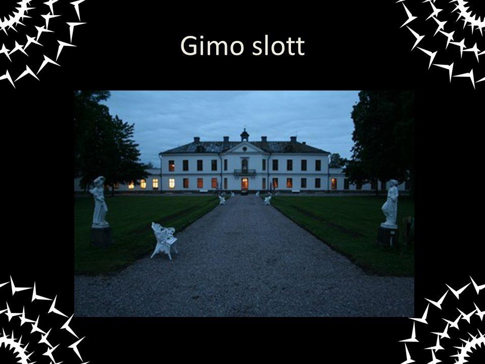 Gimo slott