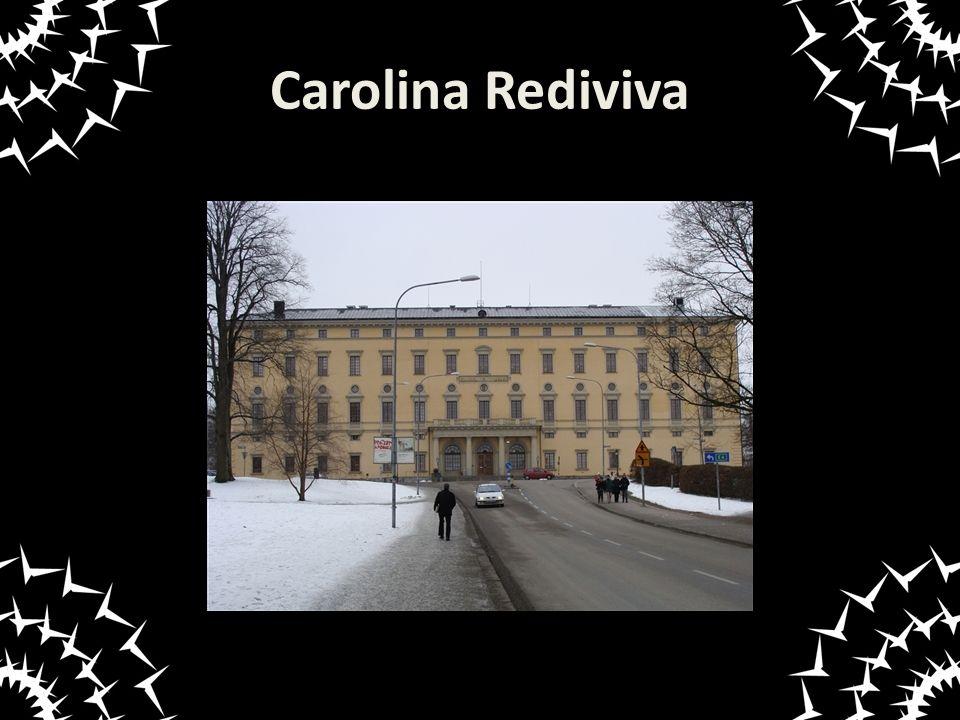 Carolina Rediviva
