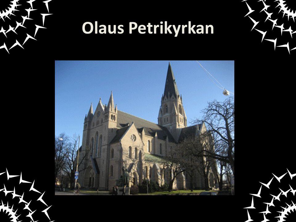 Olaus Petrikyrkan