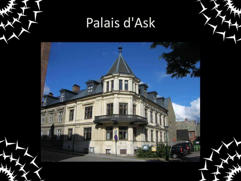 Palais d Ask