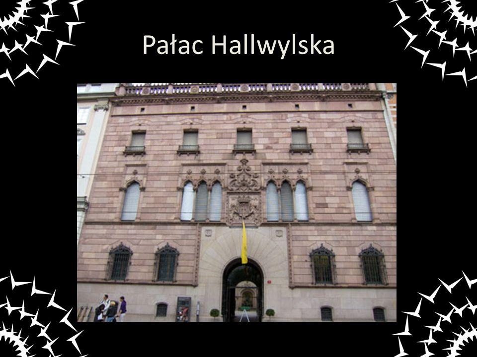 Pałac Hallwylska