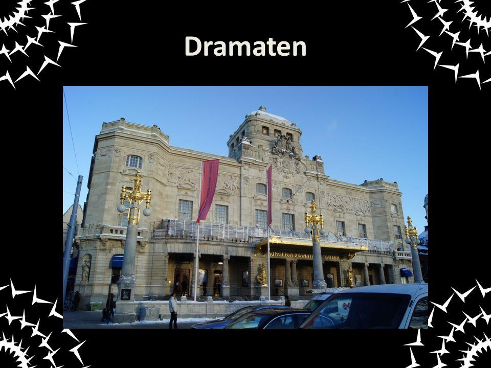 Dramaten