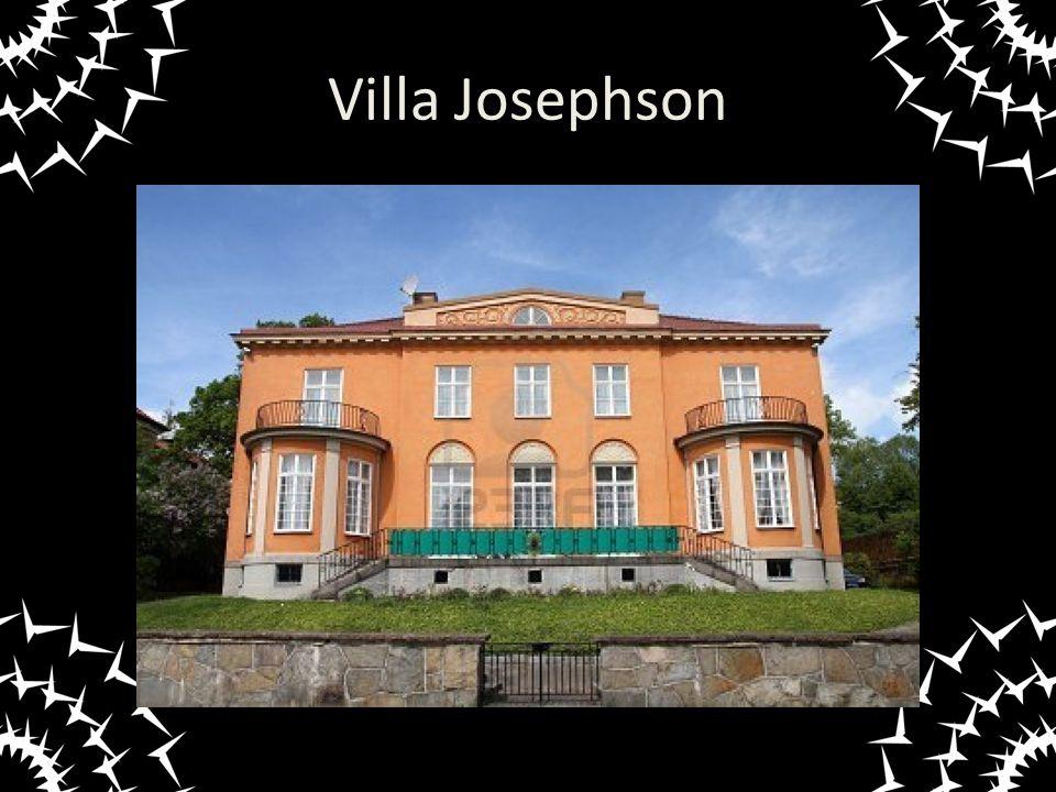 Villa Josephson