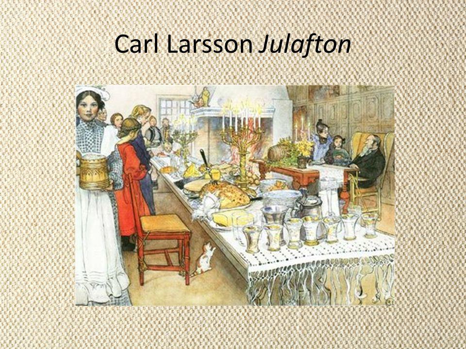Carl Larsson Julafton
