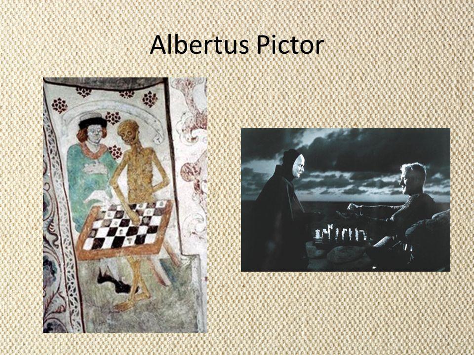 Albertus Pictor