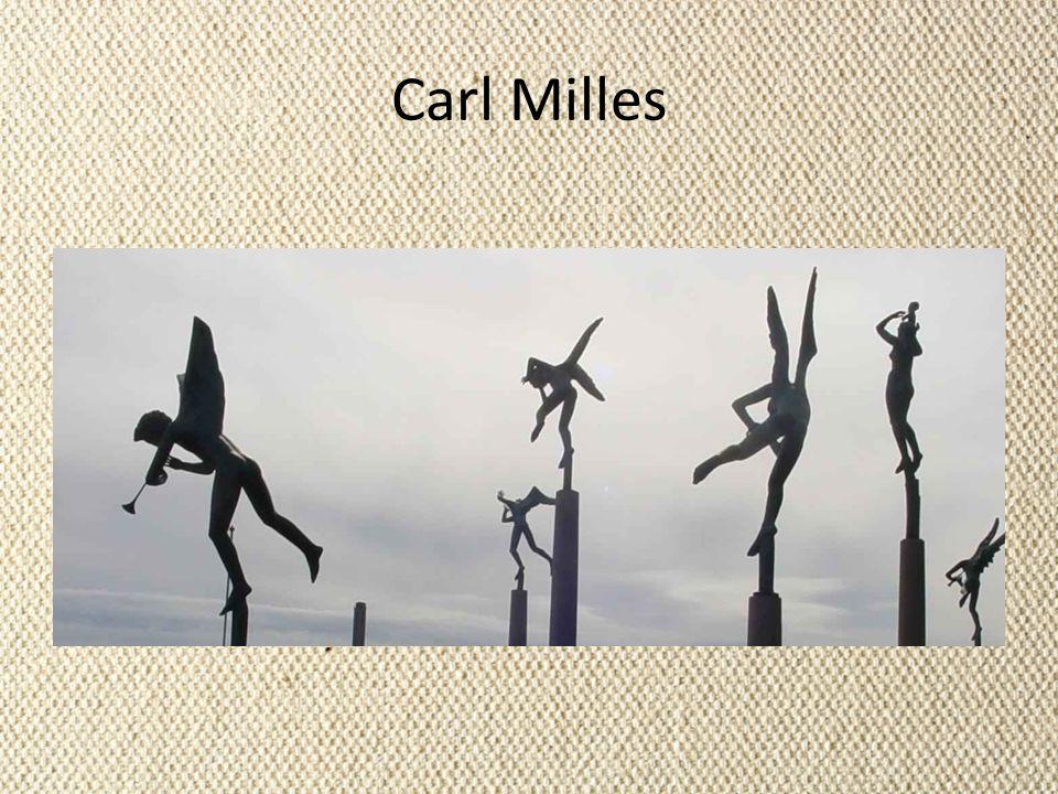 Carl Milles