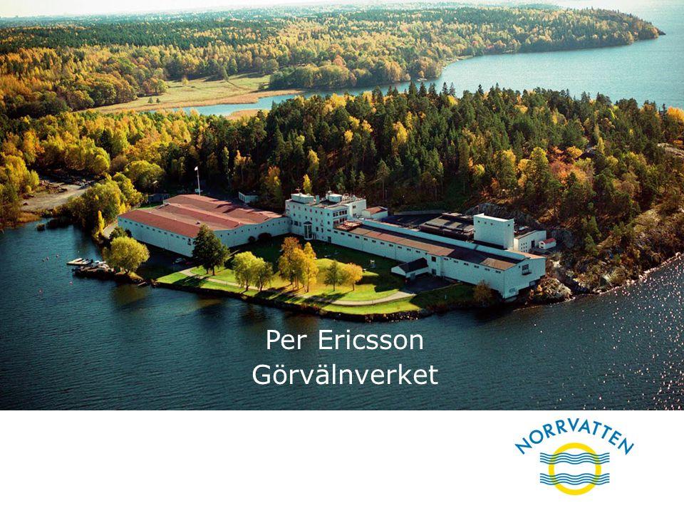 Per Ericsson Görvälnverket