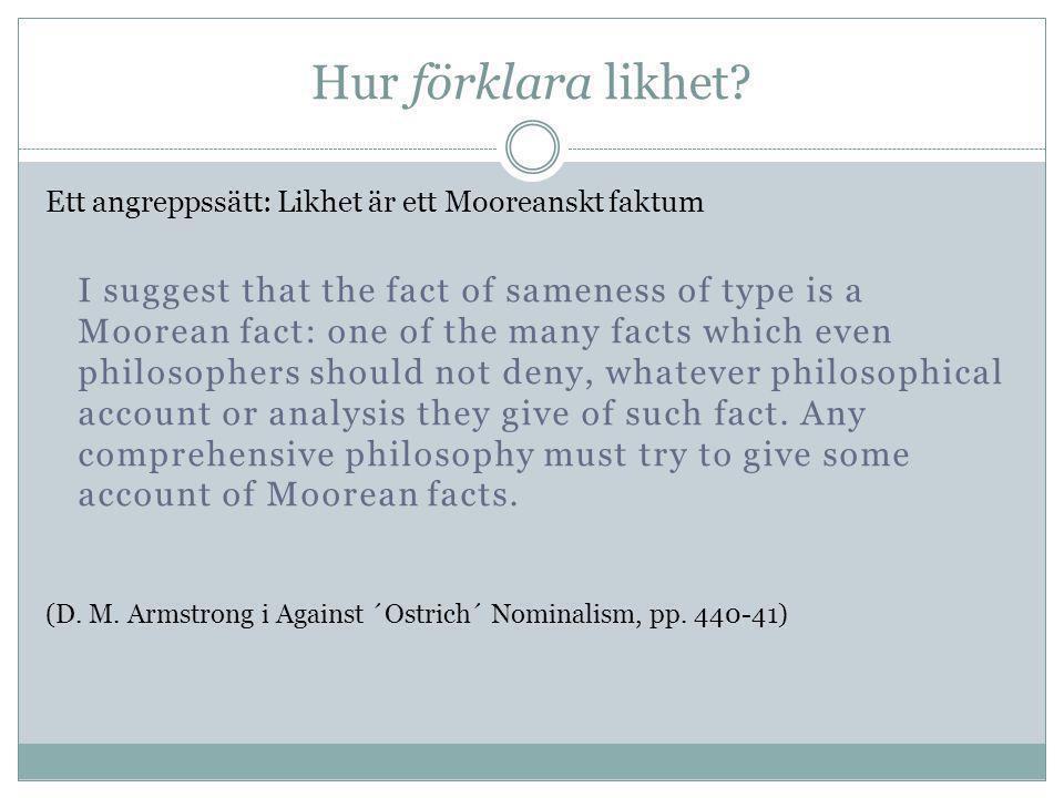 Spartansk nominalism: vad är en förklaring.
