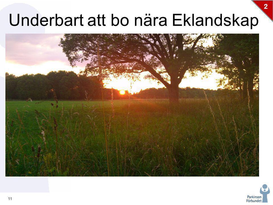 11 2 Underbart att bo nära Eklandskap