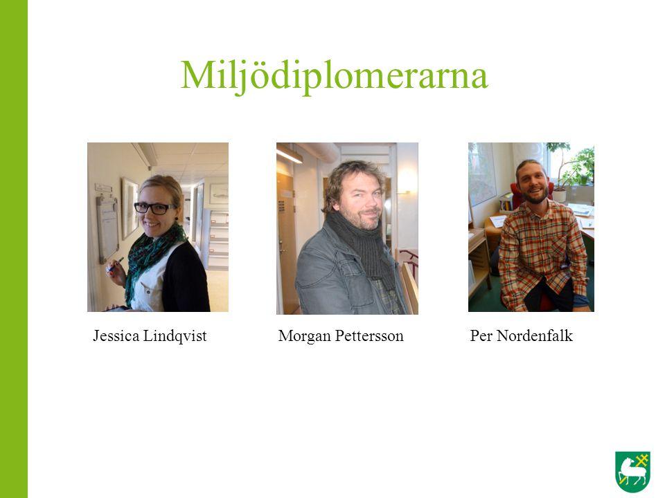 Vad är Järfälla kommuns Miljödiplom.