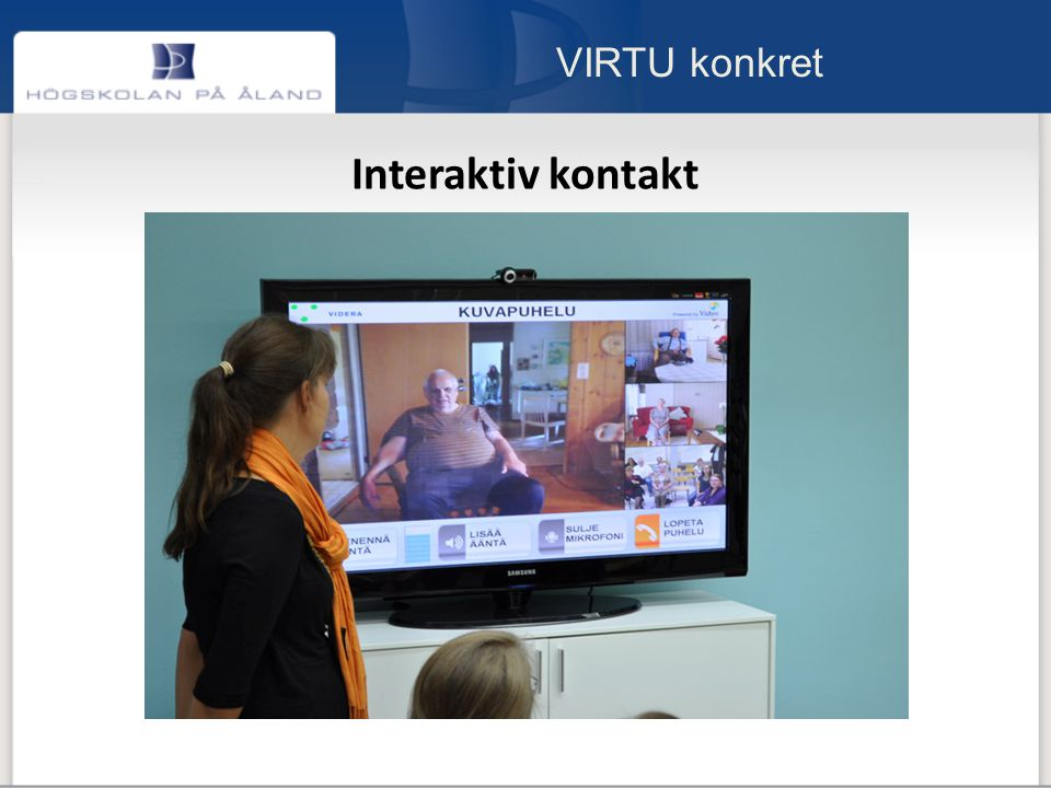 VIRTU konkret Point to point kontakt