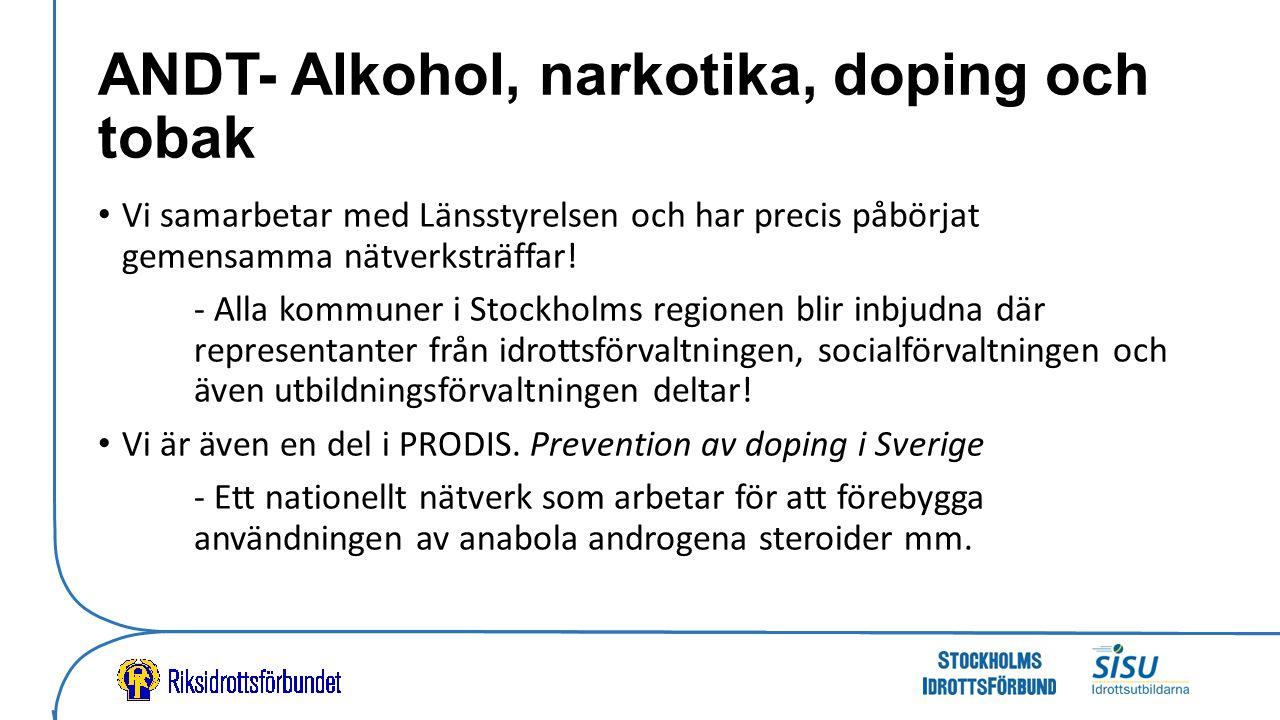 Vaccinera klubben mot doping Alla medlemmar i en idrottsförening är skyldiga att känna till och följa dopingreglerna.
