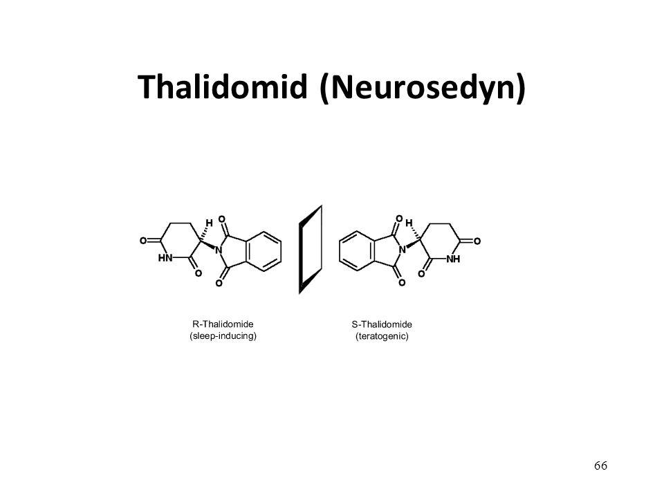 66 Thalidomid (Neurosedyn)