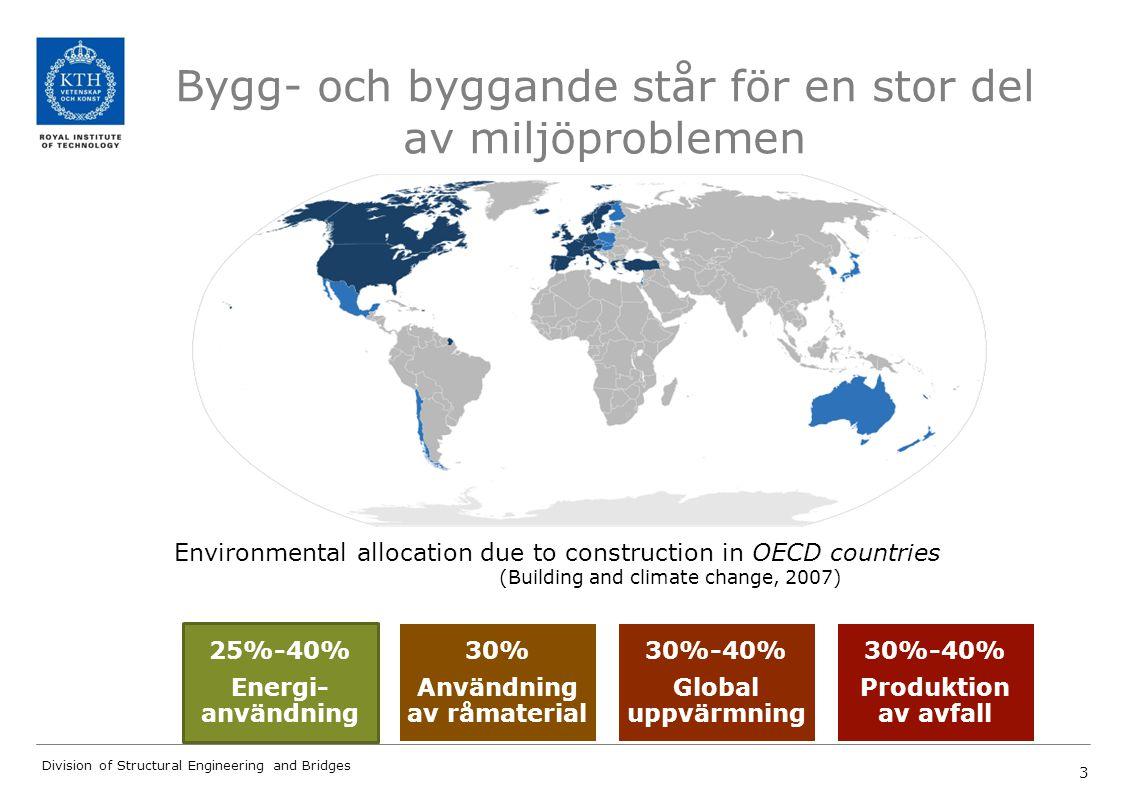 Håkan Sundquist LCC ekonomi4 Optimering av broar Hur väljer vi den optimala bron.