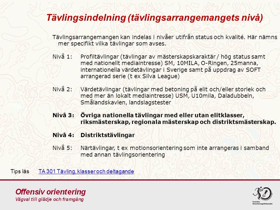 Utbildning nivå 1-2 (OBS.