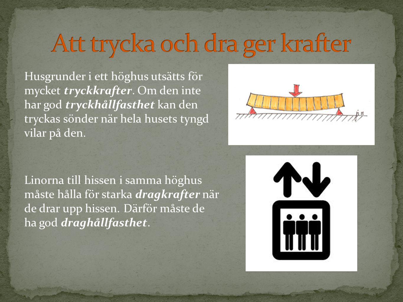 En balk är en stång som håller upp t.ex.golven i ett hus eller vägbanan på en bro.