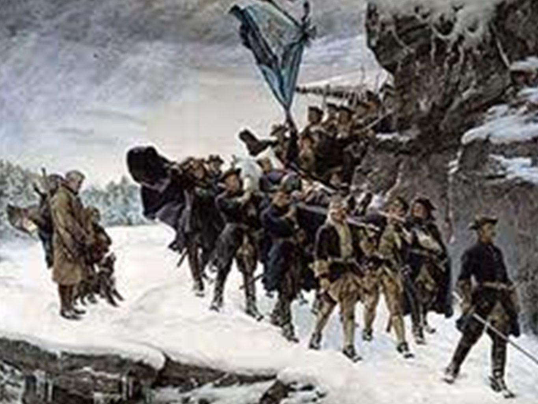 Vetenskapmän och uppfinnare Eftersom Sverige inte krigade längre kunde svenskarna göra andra saker istället.