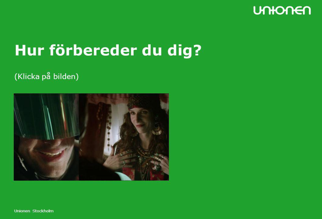 Unionen Stockholm Därför ska jag ha högre lön.