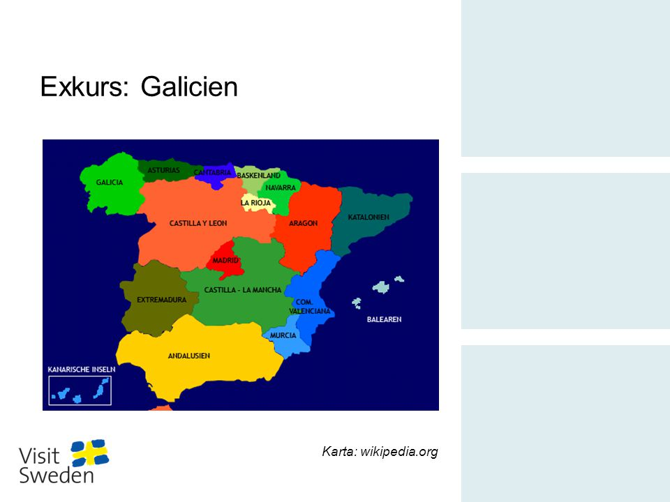 Sv Exkurs: Galicien 25 Karta: wikipedia.org
