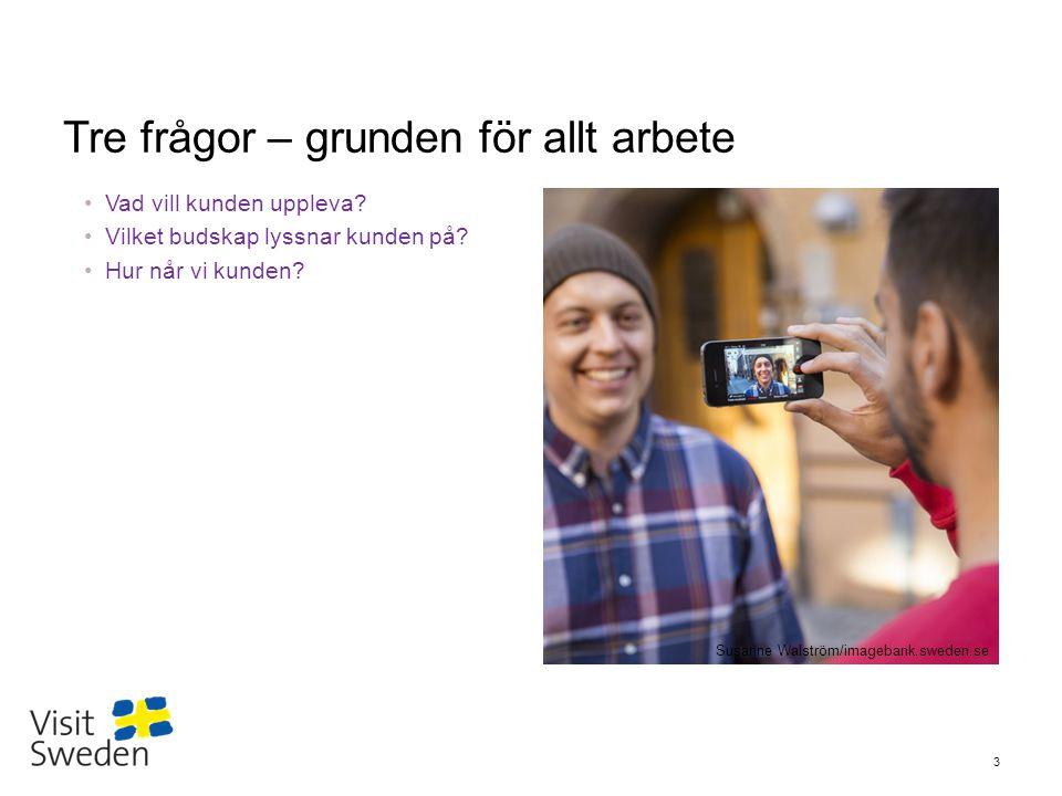 Sv Så här arbetar VisitSweden 4