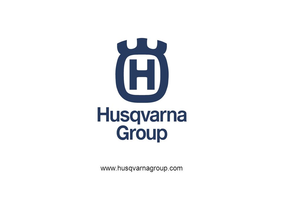 www.husqvarnagroup.com