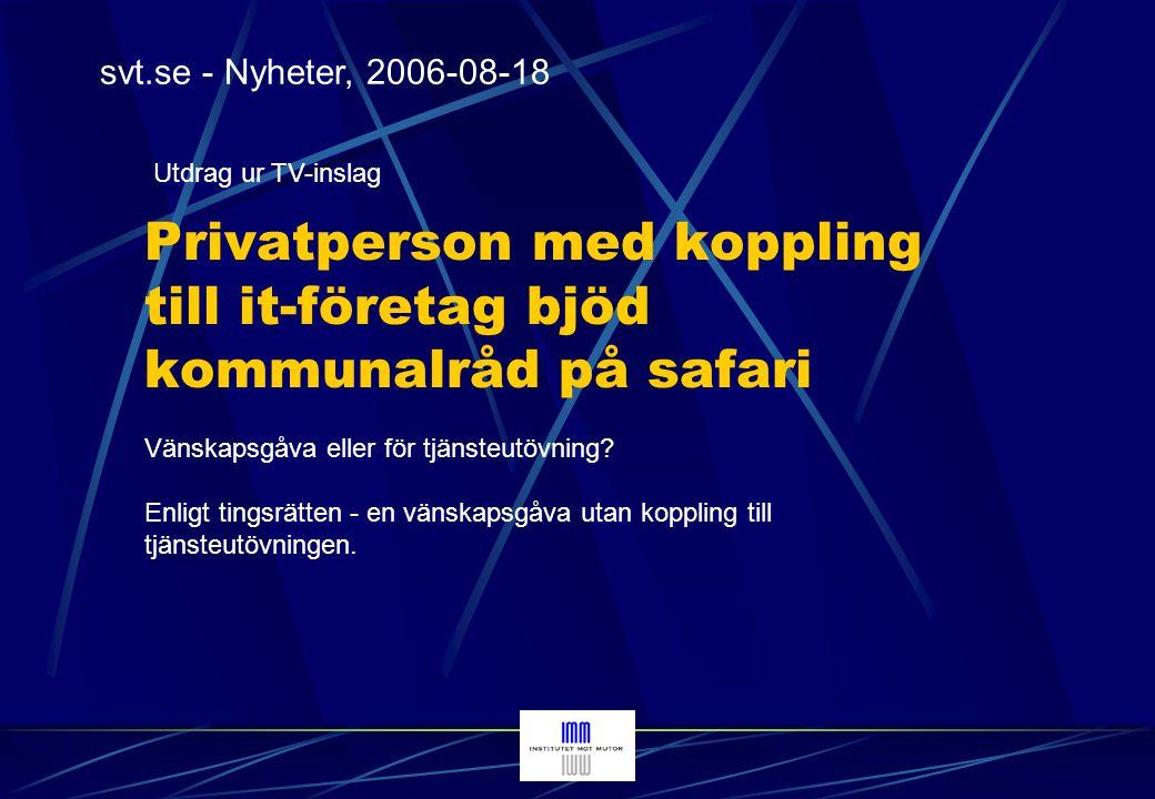 Ur bilaga till Dagens Industris höstkampanj 2004 Digitalkameran från HP blir din vid svar inom 9 arbetsdagar och helårsprenumeration.