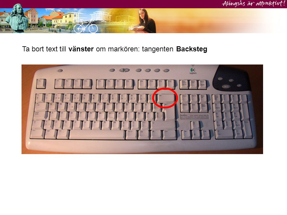 Förstora texten i Internet Explorer