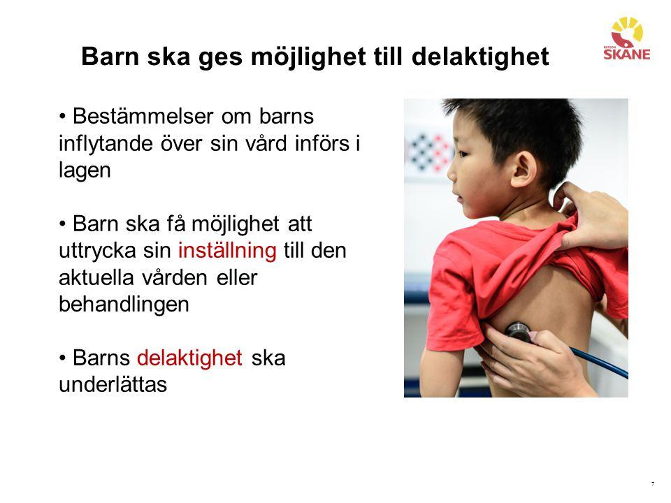 18 Hjälp med informationssökning Region Skånes sjukhusbibliotek och deras verksamheter för patientinformation kan hjälpa patienter och deras närstående att söka tillförlitlig information om sjukdomar och diagnoser på internet, i databaser samt i facklitteratur.