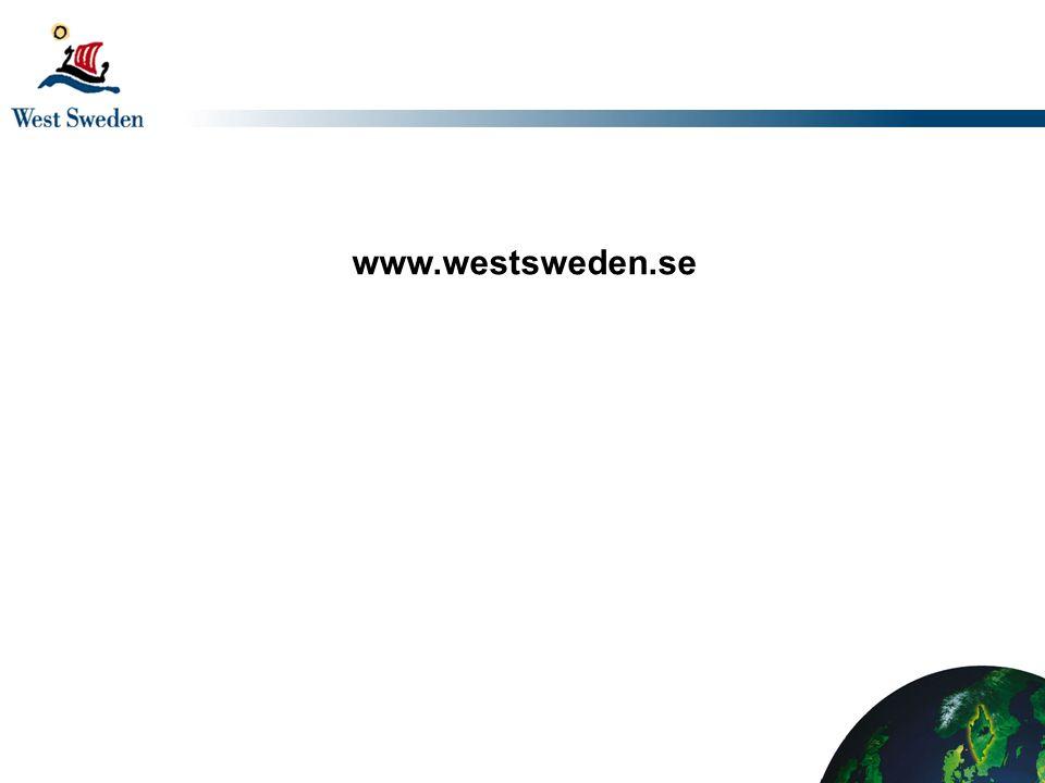 www.westsweden.se