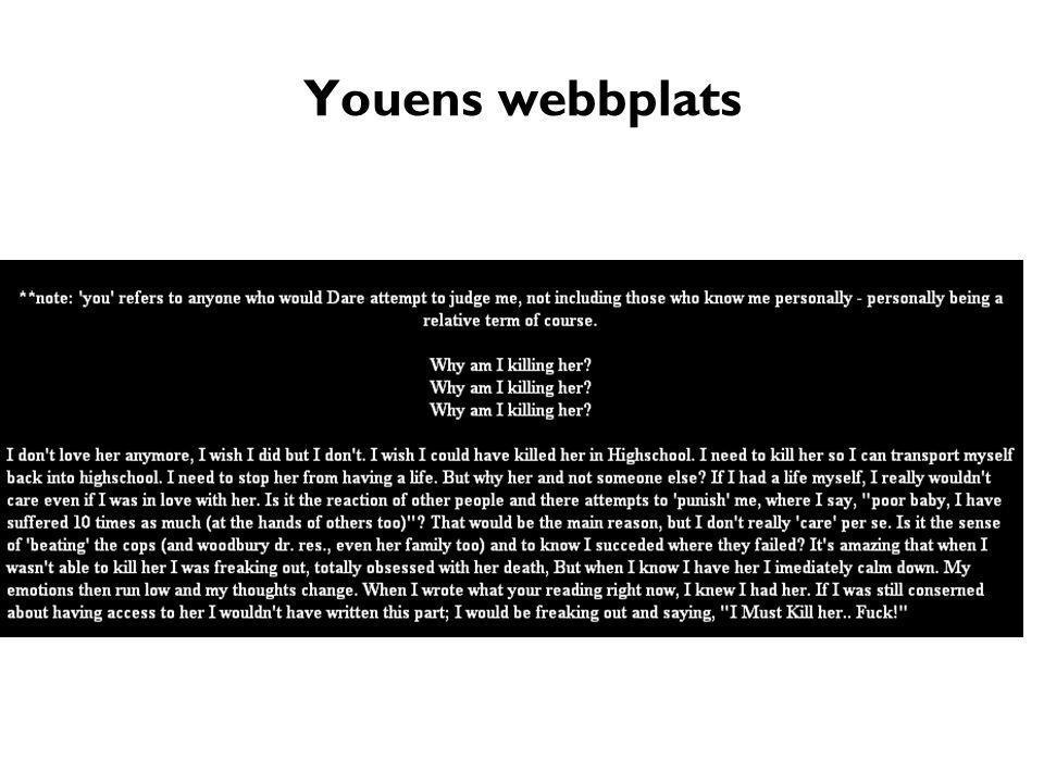 Youens webbplats
