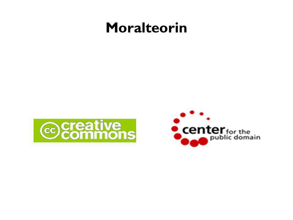 Moralteorin