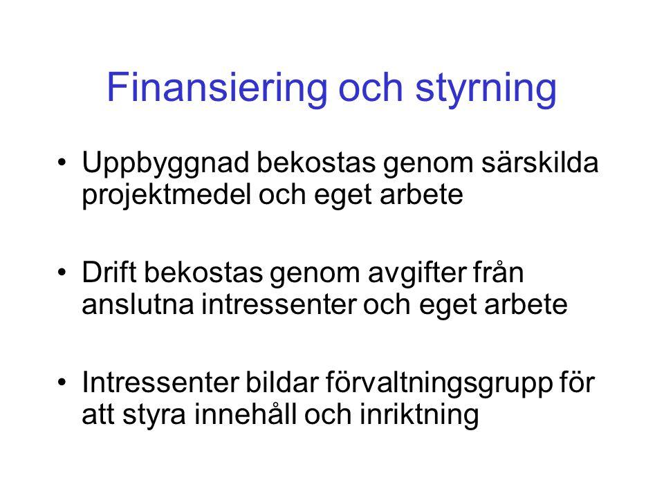 NaturKulturService FritidTurismSkola En samlad publik Informationskarta ?
