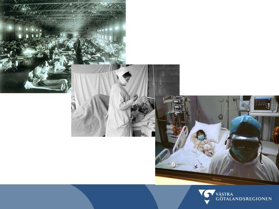 Vårdcentral Apotek Ambulans Sjukhus Försäkrings kassan Kommunal vård Privata vårdgivare Säkrad informationstillgång i hela patientprocessen Sjukhus