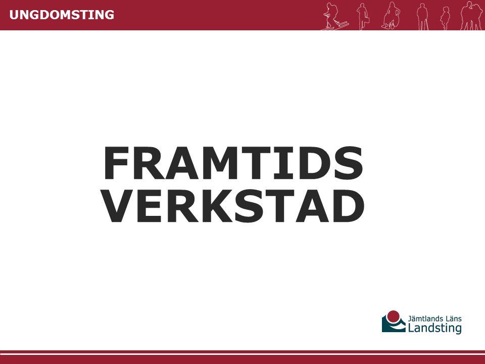 FRAMTIDS VERKSTAD UNGDOMSTING