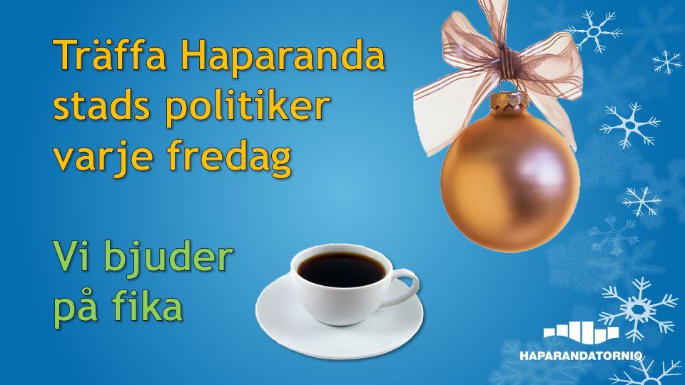 Välkommen till politiska vardagsrummet varje fredag Kl:10.00 – 12.00