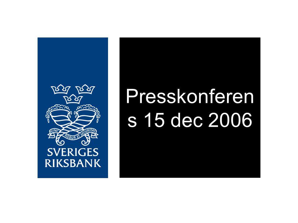 Presskonferen s 15 dec 2006