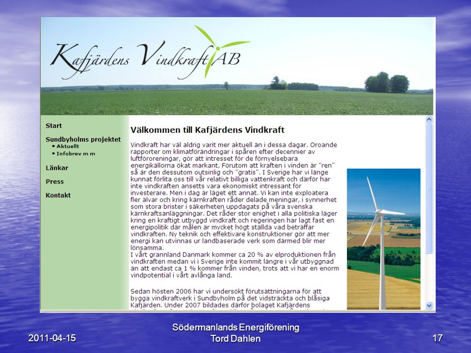 2011-04-15 Södermanlands Energiförening Tord Dahlen17