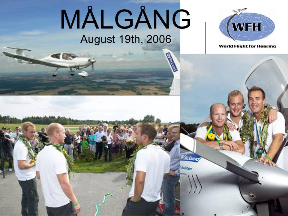 MÅLGÅNG August 19th, 2006