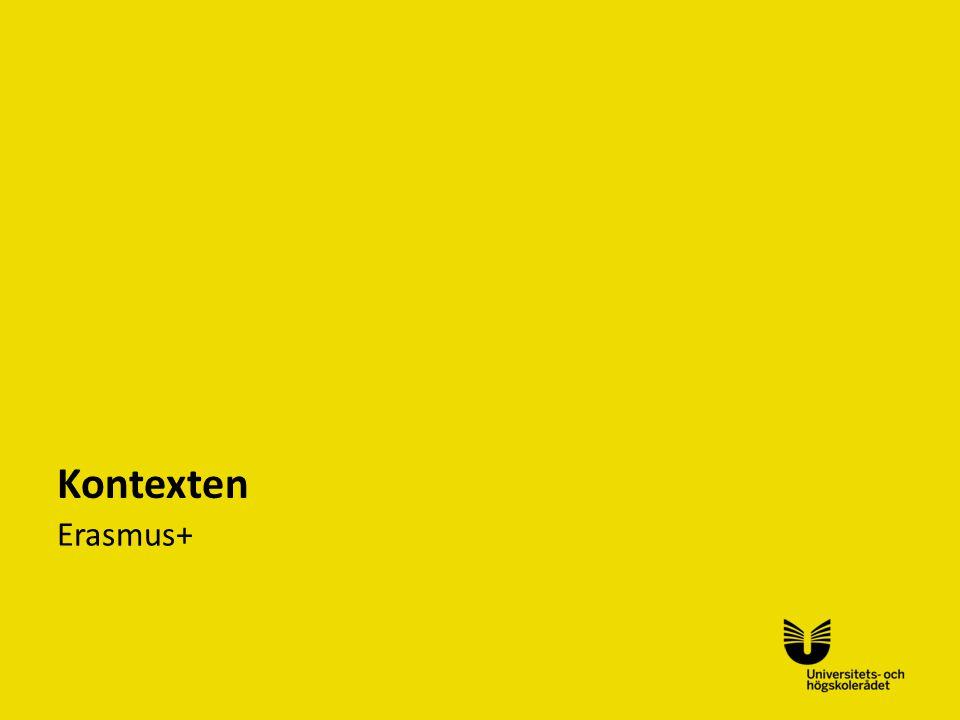 Sv Kontexten Erasmus+