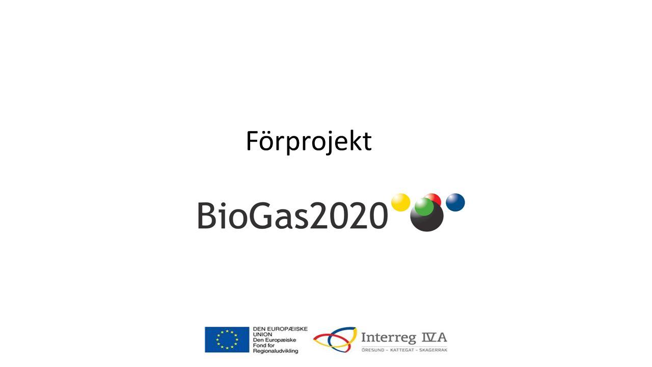 Udviklingspotentialet for biogasbranchen og leverandører er undersøgt gennem en analyse af foretaget COWI Satsningen på biogas og gas til transport og samarbejde over grænser vil skabe øget beskæftigelse og skabe et bedre miljø i ØKS regionen Deskstudy – Udviklingspotentialer i ØKS