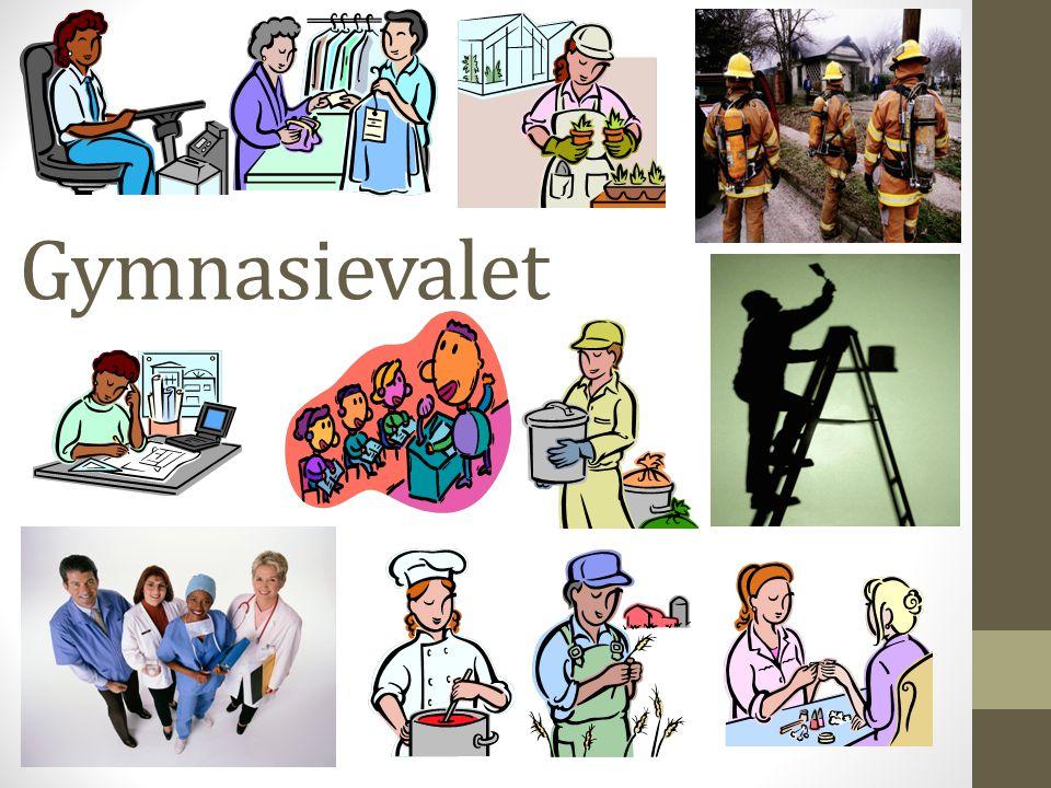 Gymnasievalet 2014-2015 Höstterminen Gymnasieinformation för eleverna, Programväljaren Prao v 40 och 41 Öppet hus på gymnasieskolor och mässor.