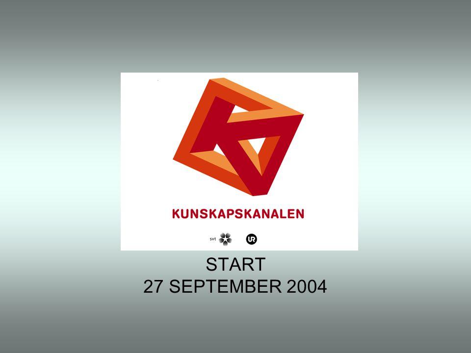 START 27 SEPTEMBER 2004