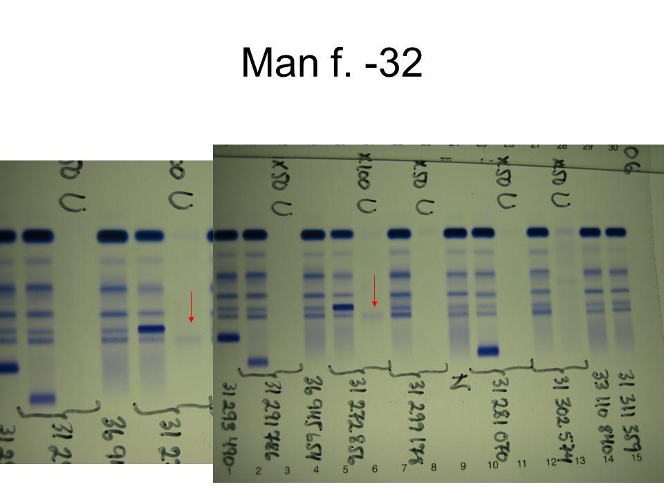 Man f. -32