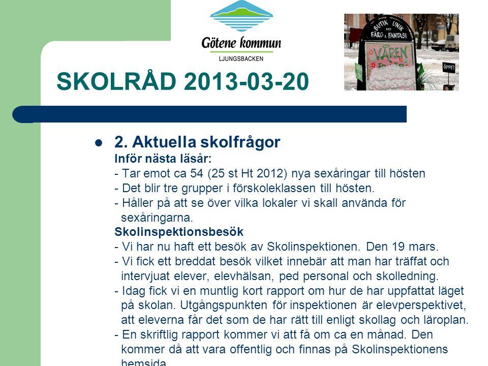 SKOLRÅD 2013-03-20 2.