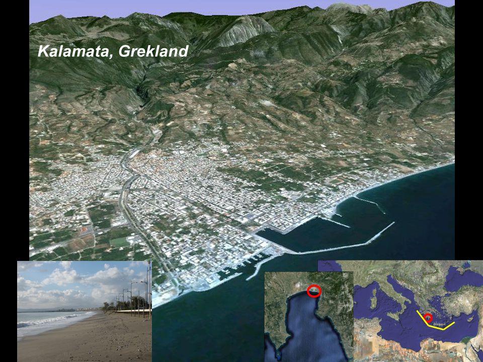 2014-12-12 Johan Kleman, Professor, Instutitionen för naturgeografi och kvartärgeologi 22 Kalamata, Grekland