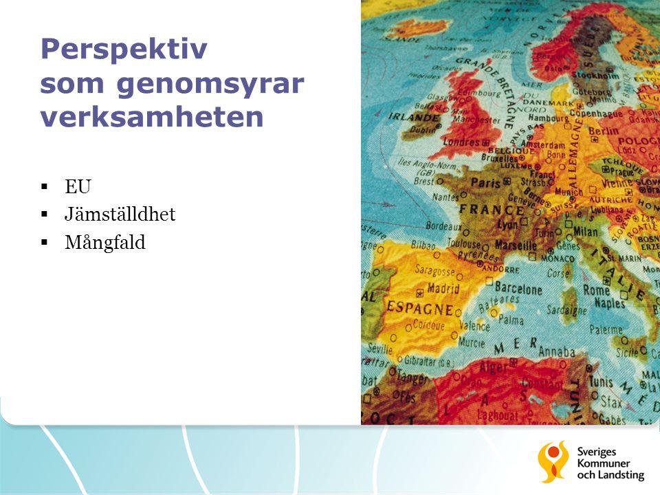 Tack för er uppmärksamhet! www.skl.se/eu