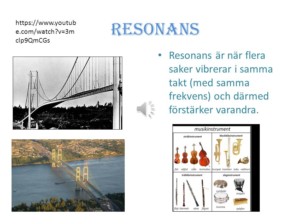 En kul effekt av föregående: http://www.schoolphysi cs.co.uk/age11- 14/Sound/text/Refracti on_of_sound/index.htm l