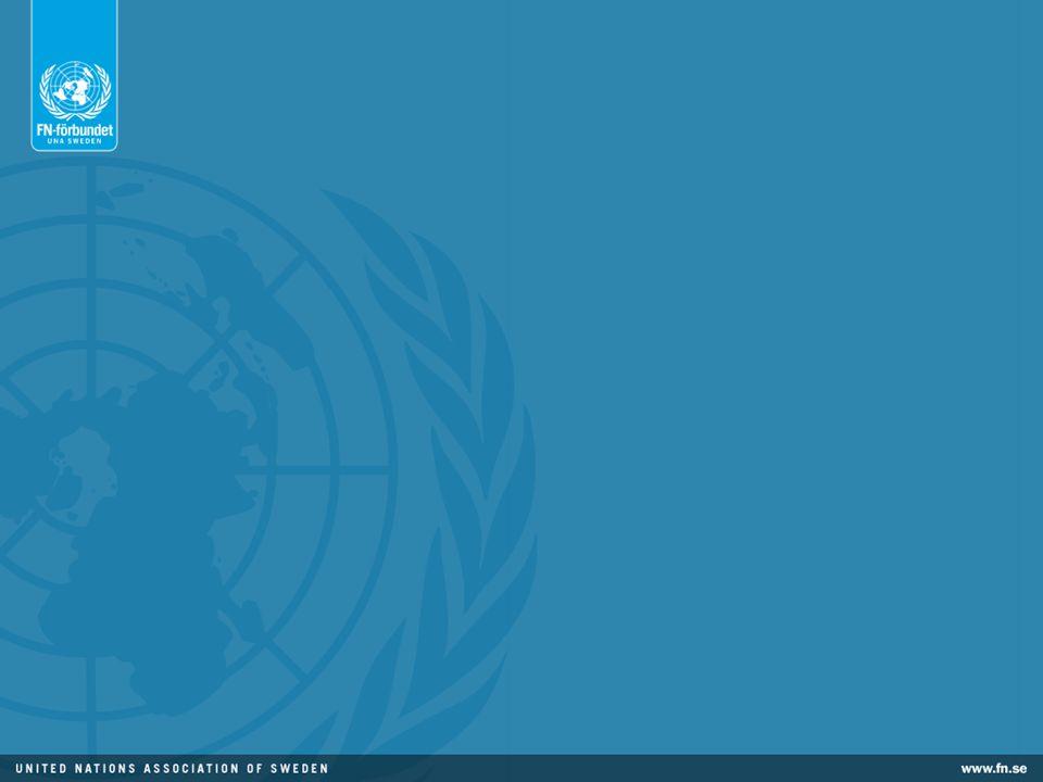 Rätten att gå i skolan Funktionshindrade 90% av funktionshindrade i Afrika går ej i skolan Ursprungsbefolkningen Vietnam: Skrivkunigheten är 87, hos ursprungsfolk är den 4% FN:s almäna deklaration om de Mänskliga Rättigheterna från 1948.