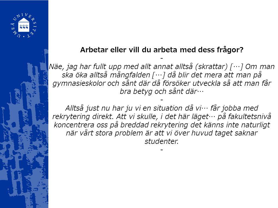 1Svensk/utländsk bakgrund hämtas från registret över totalbefolkningen per 31 december året innan söktermin.