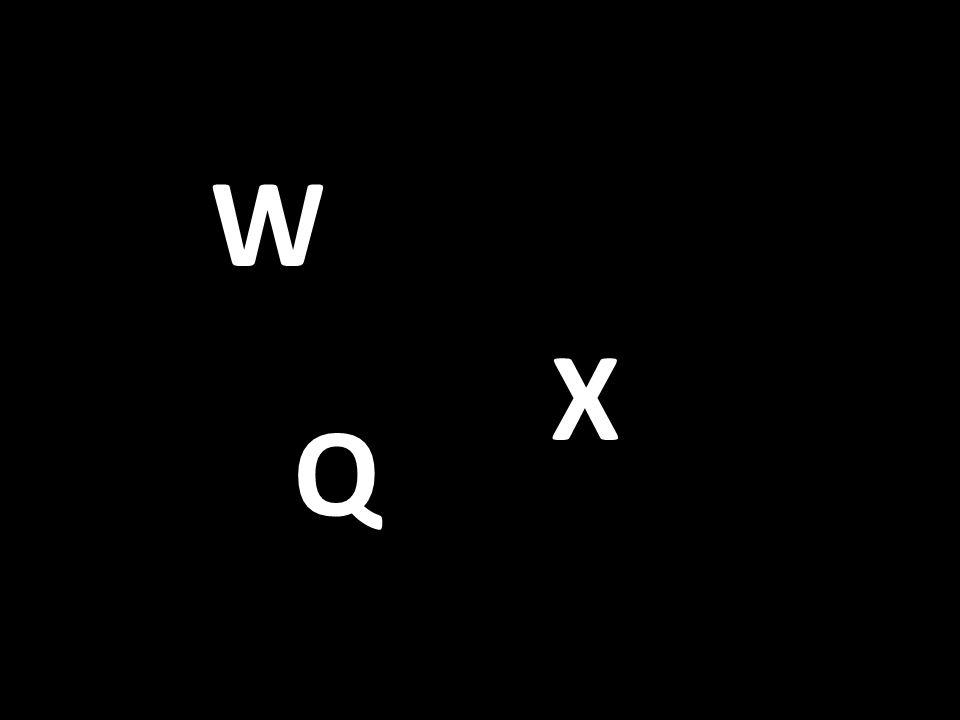 W X Q